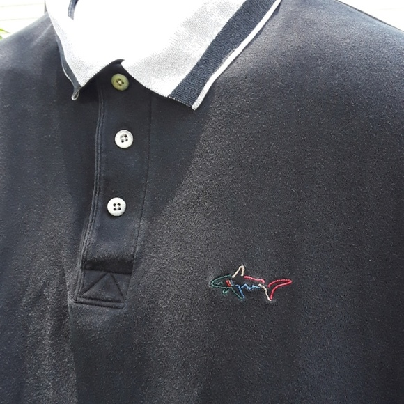Greg Norman Collection Other - Greg Norman Golf Polo